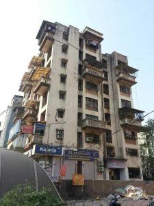 Gallery Cover Image of 640 Sq.ft 1 BHK Apartment for rent in Silver Plaza, Wanowrie for 14000