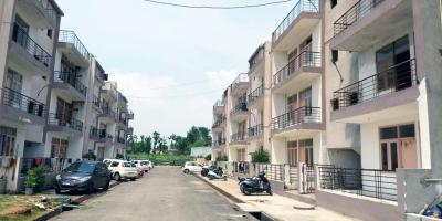 Gallery Cover Image of 475 Sq.ft 1 BHK Independent Floor for buy in Shouryapuram Residential Floors Ph 1, Lal Kuan for 1700000