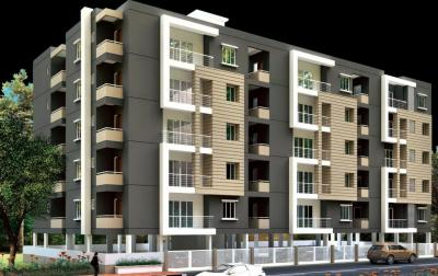 Gallery Cover Image of 870 Sq.ft 2 BHK Apartment for rent in Sri Nilaya Residency II, Electronic City for 13700