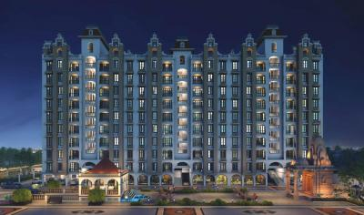 Gallery Cover Image of 1365 Sq.ft 2 BHK Apartment for buy in Jay Mangal Residency, Asarwa for 9000000