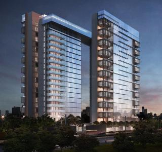 Gallery Cover Image of 4384 Sq.ft 4 BHK Apartment for buy in Safal Seventy, Vikram Nagar for 39500000