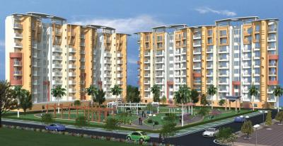 Gallery Cover Image of 1585 Sq.ft 3 BHK Apartment for buy in Omaxe Heights, Sector 86 for 5450000