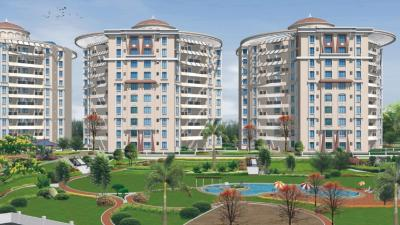 Gallery Cover Image of 897 Sq.ft 3 BHK Independent House for buy in Kumar Kruti, Kalyani Nagar for 6800000