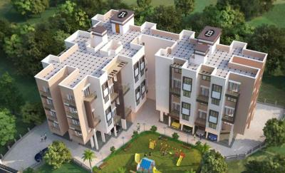 Gallery Cover Image of 665 Sq.ft 1 BHK Apartment for buy in Sakshi, Vichumbe for 3857000