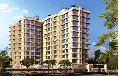 Gallery Cover Image of 1350 Sq.ft 4 BHK Apartment for rent in Evershine Madhuvan, Santacruz East for 90000