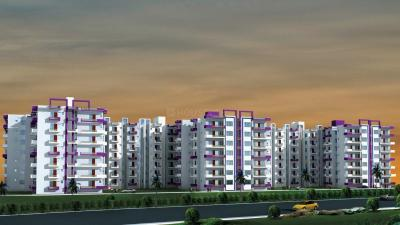 Gallery Cover Image of 750 Sq.ft 1 BHK Apartment for buy in Raghunath Residency, Shivalik Nagar for 2200000