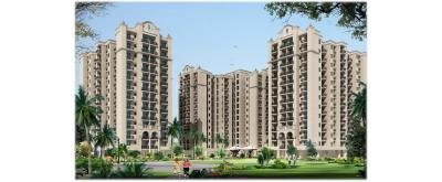 Gallery Cover Image of 814 Sq.ft 3 BHK Apartment for buy in ORO Elements, Gaurabagh for 4051312