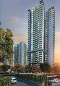 Gallery Cover Pic of Shapoorji Pallonji Parkwest Maple Tower 4