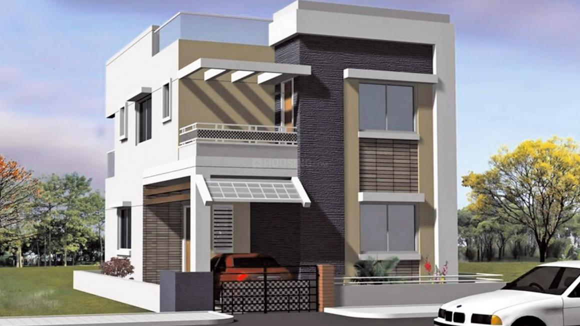 Gallery Cover Pic of VRR Duplex Houses