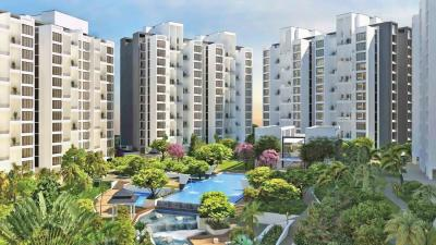 Gallery Cover Image of 1350 Sq.ft 2 BHK Apartment for buy in Marvel Fria, Wagholi for 6200000