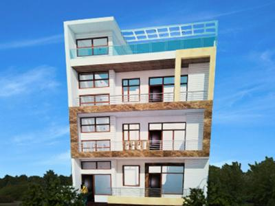 Gallery Cover Image of 2097 Sq.ft 3 BHK Independent Floor for buy in Mangalya / Ramprastha, Surya Nagar for 13500000
