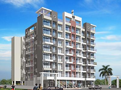 Gallery Cover Pic of Swaraj Heights