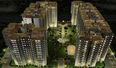 Gallery Cover Image of 850 Sq.ft 2 BHK Apartment for buy in The Antriksh Valley, Noida Extension for 4200000