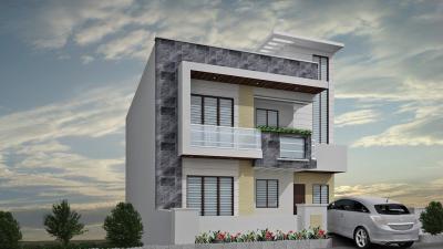 Praneeth Vij Homes 1