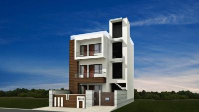 Gallery Cover Image of 2200 Sq.ft 3 BHK Independent House for rent in Avighna 476 Sector 46, Sector 46 for 32000
