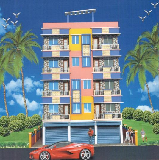 Gallery Cover Pic of R D Shree Ganesh Apartment