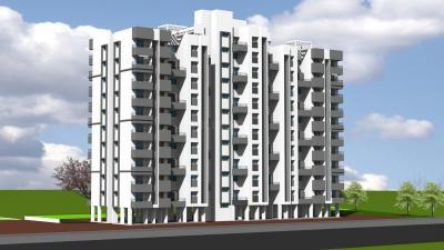 Namrata Eco City 2 Slim Tower