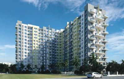 Gallery Cover Image of 1200 Sq.ft 3 BHK Apartment for buy in Sanket Kool Homes Panchamrut, Ambegaon Budruk for 7800000