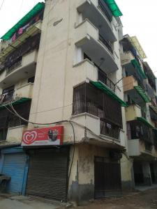 Gallery Cover Image of 600 Sq.ft 2 BHK Apartment for buy in Neelkanth Apartments, Shakarpur Khas for 3500000