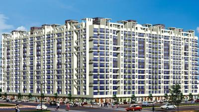 Gallery Cover Image of 525 Sq.ft 1 BHK Apartment for rent in Shree Shakun Greens, Virar West for 7000
