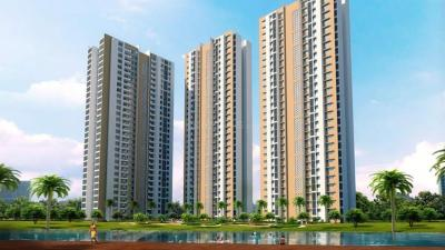 Gallery Cover Image of 1000 Sq.ft 2 BHK Apartment for rent in Lodha Luxuria Priva, Thane West for 28000