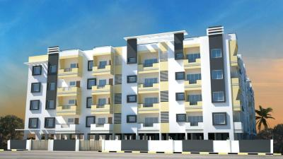 Dhathri Residency