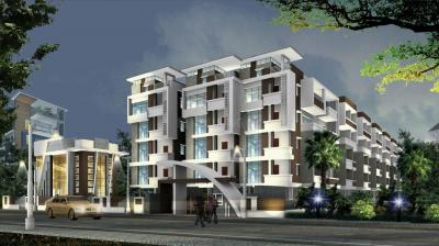 Gallery Cover Image of 1110 Sq.ft 2 BHK Apartment for buy in DLR Sai Samruddhi, Whitefield for 5500000