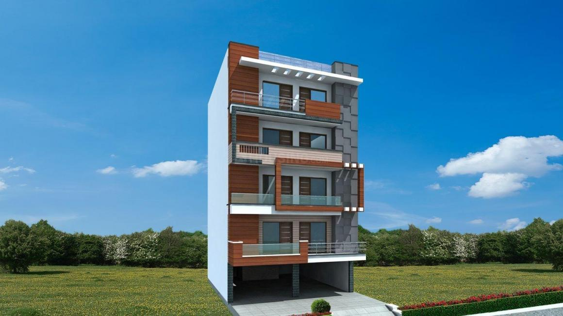 Gallery Cover Pic of OM O P Apartment