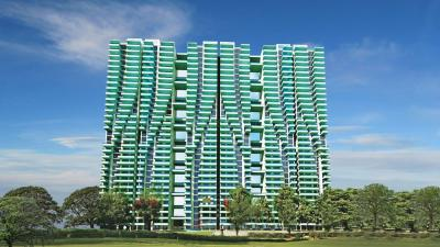 Jaypee Greens Kasablanca Towers