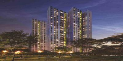 Gallery Cover Image of 1100 Sq.ft 2 BHK Apartment for rent in Lodha Dioro, Sion for 65000