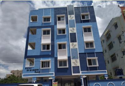 Confident Sri Sai Maruthi Residency