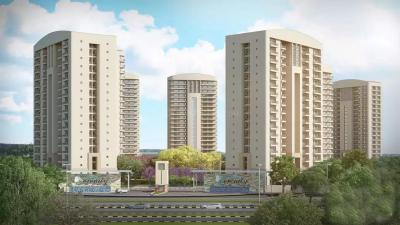 Gallery Cover Image of 1955 Sq.ft 3 BHK Apartment for buy in Chintels Serenity, Sector 109 for 14369250