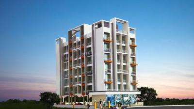 Gallery Cover Image of 1110 Sq.ft 3 BHK Apartment for buy in Prince Residency, Haltu for 7200000