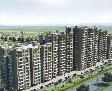Gallery Cover Pic of Emm Dwaarika Heights