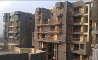 Gallery Cover Image of 1300 Sq.ft 2 BHK Apartment for buy in DDA Flats Vasant Kunj, Vasant Kunj for 17000000
