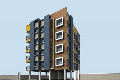 Barui Gukul Apartment