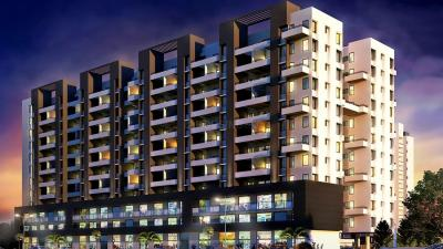 Gallery Cover Image of 993 Sq.ft 2 BHK Independent Floor for rent in Essence, Undri for 15000