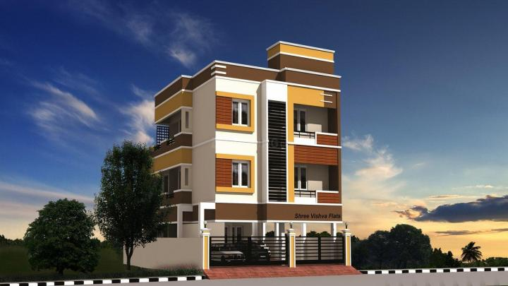 Gallery Cover Pic of Shree Vishva Flats