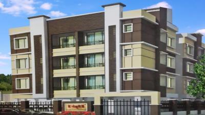Sanskruti Nakshatra Apartment