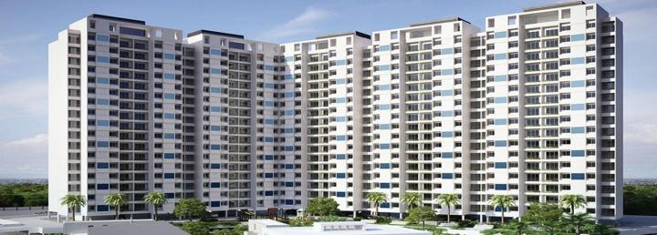 Gallery Cover Pic of Cosmos Classique Building B2 Meridian