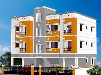 Gallery Cover Pic of Shri Sai Baba Apartments