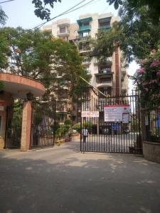 Gallery Cover Image of 1600 Sq.ft 3 BHK Apartment for rent in Happy Home Apartments, Sector 7 Dwarka for 32000