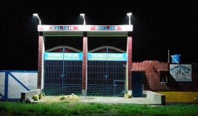 Kalyani City Enclave