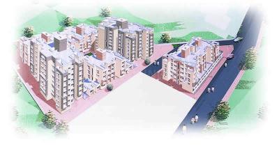 Gallery Cover Pic of Siddhivinayak Residency 2