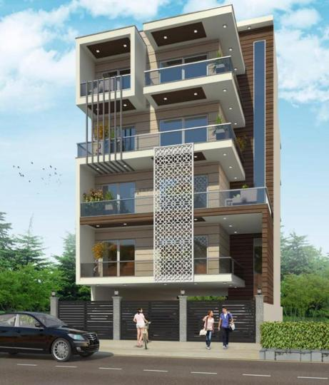 Gallery Cover Pic of Whitehousz Floors 7