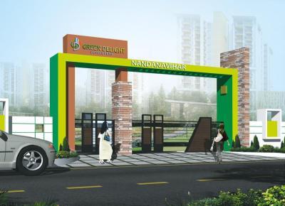 Residential Lands for Sale in Green Nandana Vihar