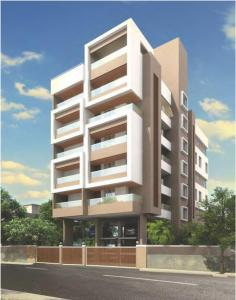 Gallery Cover Image of 1500 Sq.ft 3 BHK Apartment for buy in Kotibhaskar Mugdhali Apartment Condominium, Erandwane for 22000000