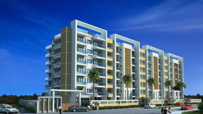 Gallery Cover Pic of Surabhi Life spaces