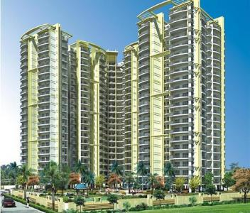 Gallery Cover Image of 1900 Sq.ft 3 BHK Apartment for rent in Angel Mercury, Ahinsa Khand for 18000