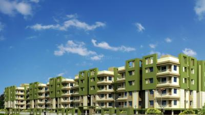 Gallery Cover Image of 302 Sq.ft 1 BHK Apartment for buy in Saket Nagar, Dunlop for 980000